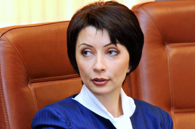 ГПУ обнародовала сколько Лукаш украла у украинцев