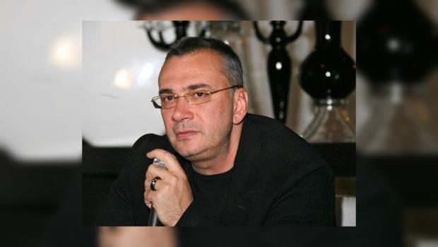 Смотреть Константин Меладзе впервые прокомментировал свадьбу с Верой Брежневой видео