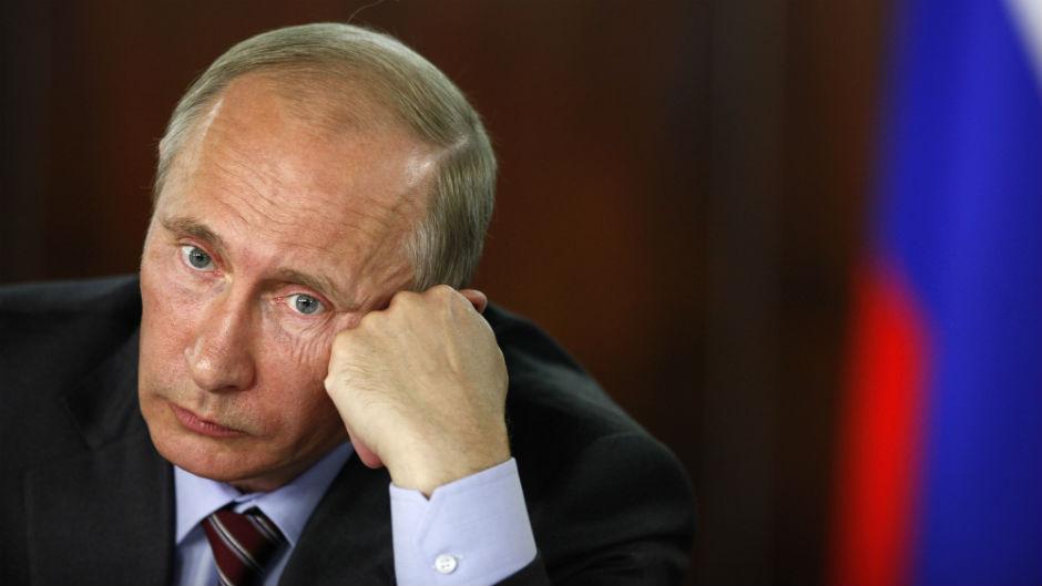 Путин хочет встретиться сТрампом.