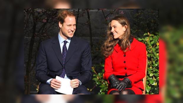 Кейт Миддлтон и принц Уильям собрались с визитом в Индию этой весной
