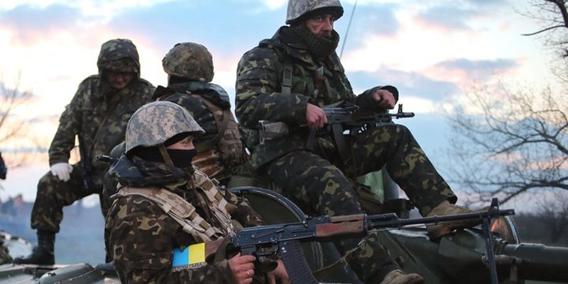 Последние новости АТО: командиры боевиков массово отказываются воевать - мало платят