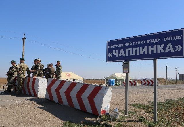 В Крым ради крутой сделки: украинские автомобилисты нашли «кормушку» в РФ