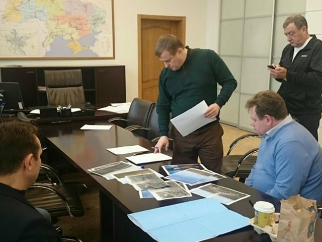 МВД Украины возбудило четыре дела всвязи совзрывом ЛЭП под Херсоном