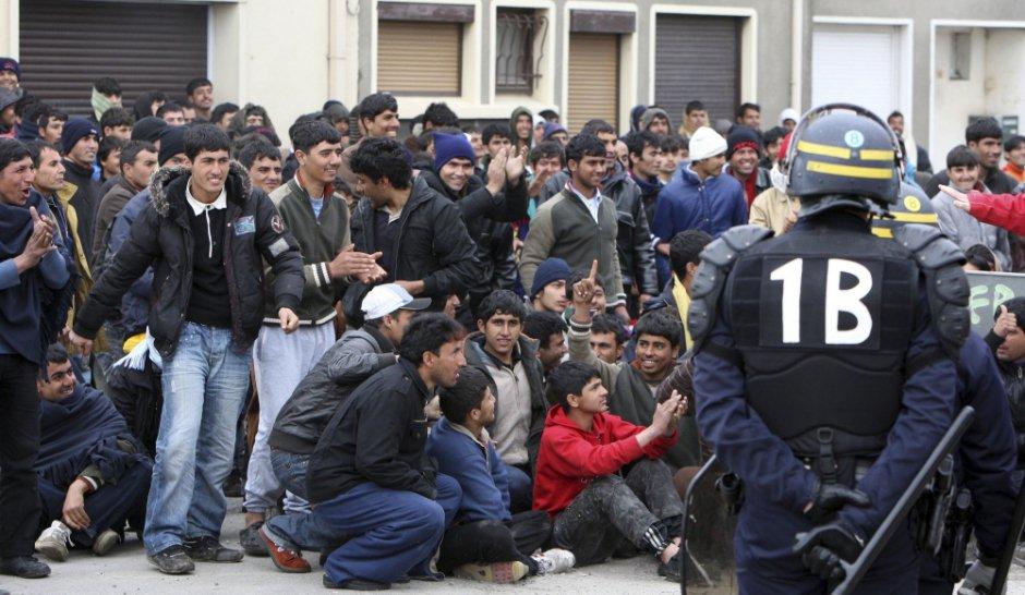 ВАвстрии оправдали беженца, который изнасиловал вбассейне 10-летнего ребенка