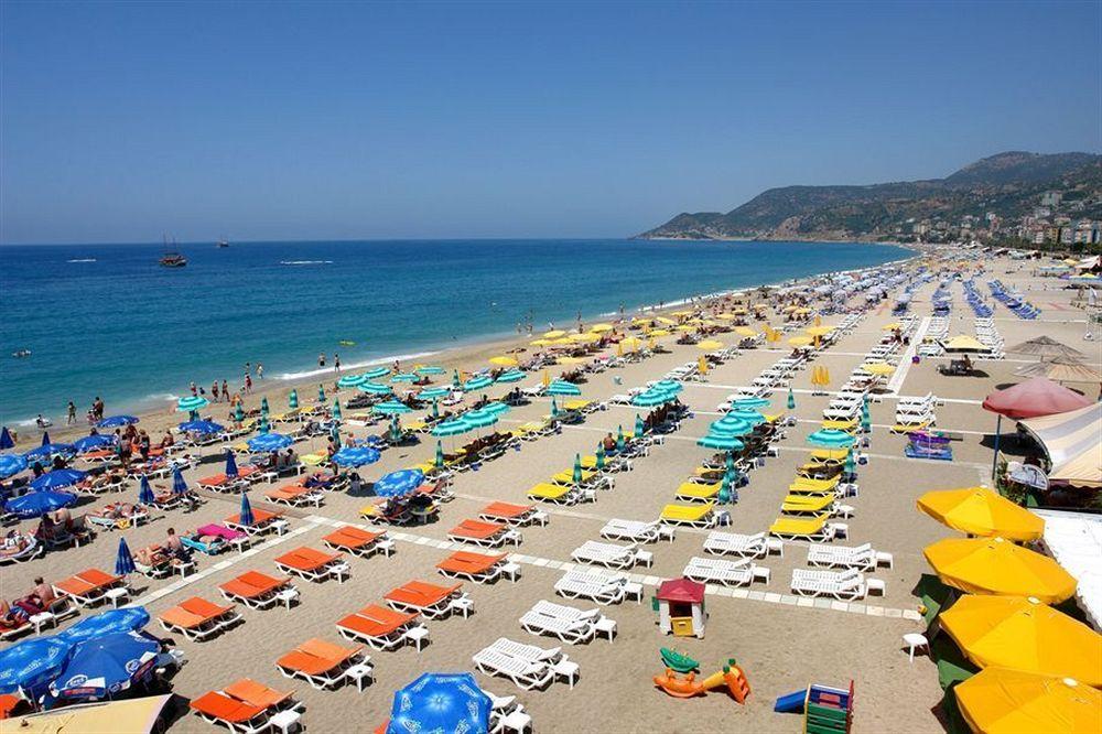 Все российские туроператоры отменяют чартеры в Турцию — АТОР