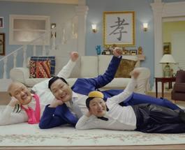 Певец Psy собирается побить свой рекорд просмотров клипа Gangnam Style