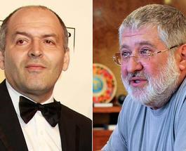 """""""Битва олигархов"""": Пинчук заявил, что Коломойский причастен к убийствам в начале 2000-х годов"""
