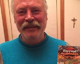 «Поцелуй фортуны»: В Америке бездомный выиграл в лотерею $500 тысяч
