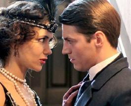 Екатерина Климова призналась, почему вышла замуж за актера Гелу Месхи