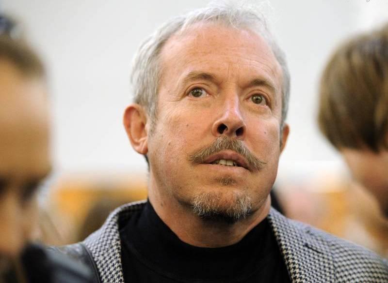 Андрею Макаревичу исполнилось 62 года