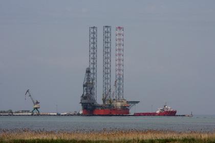 «Черноморнефтегаз» продолжает работу, невзирая натеррористическую угрозу