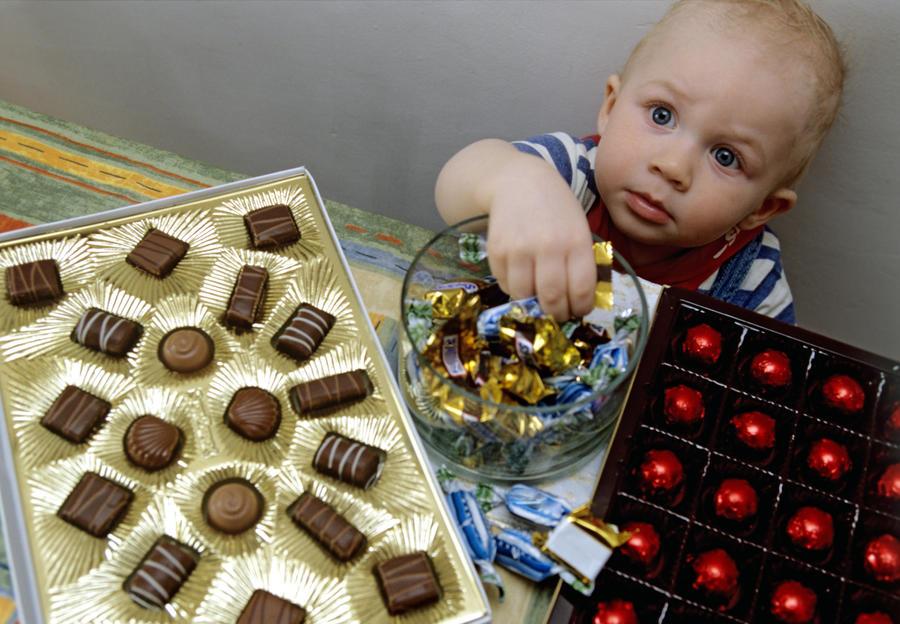 Владимирцам рассказали, как выбирать сладости в подарок на Новый год