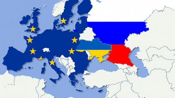 МЭР оценило ущерб России от ассоциации ЕС и Украины в $3,5 млрд