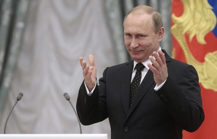 Свежее фото Путина вызвало массу насмешек