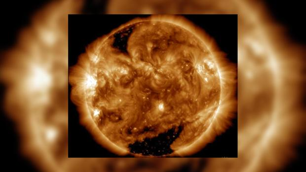 Семь больших магнитных бурь могут обрушиться на Землю в 2016 году