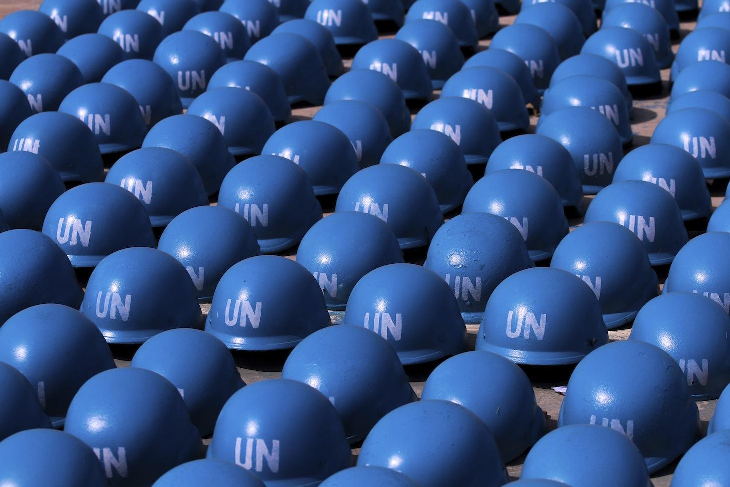 Идея введения миротворцев наДонбасс остается своевременной для столицы Укр ...