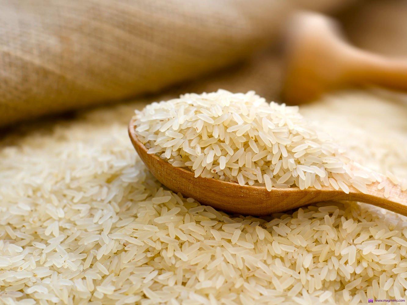 рецепт риса для очищения организма