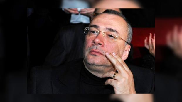 Константин Меладзе стал судьей и музыкальным продюсером отбора на «Евровидение»