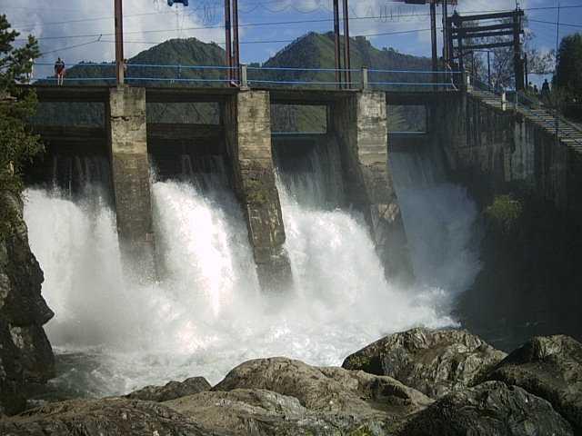 Киргизия решила денонсировать соглашение с РФ о строительстве Верхне-Нарынского каскада ГЭС