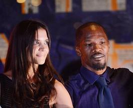 """Бывшая супруга Тома Круза собирается выйти замуж за афроамериканца """"Джанго"""""""