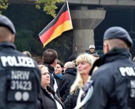ИноСМИ: нападения на женщин в Кельне были спланированы заранее