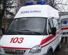Эпидемия гриппа в Украине: житель Ровно умер от калифорнийского вида штамма