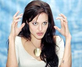 Анджелина Джоли продолжает терять вес: у актрисы подозревают тяжелую форму анорексии