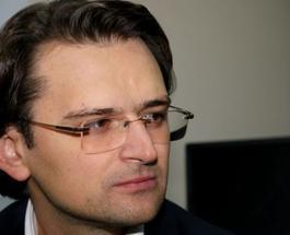 Пожар в Киеве: эксперты выясняют, что взорвалось в доме посла МИД Украины Дмитрия Кулебы