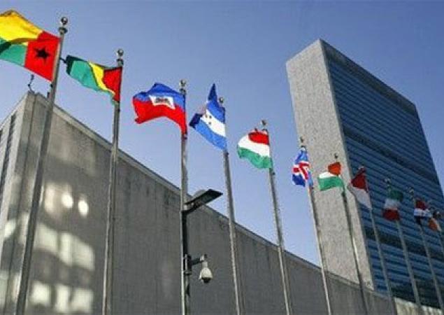 Ельченко: Мыпригласили миссию ООН наоккупированную территорию