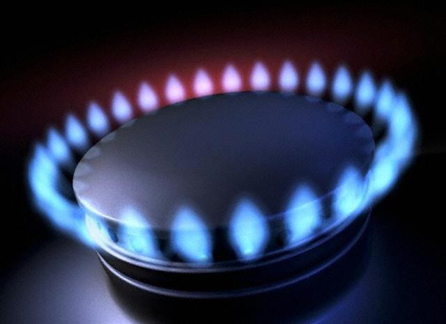 З квітня за газ будемо платити по-новому