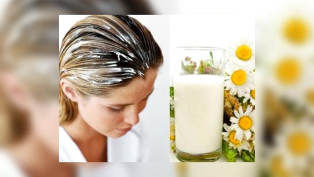Как увлажнить волосы с помощью масел