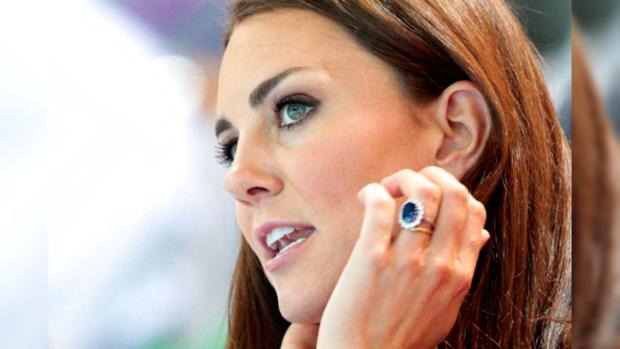 Кейт Миддлтон беременна третьим ребенком • НОВОСТИ В ...