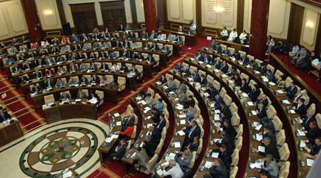Депутаты Казахстана попросили Назарбаева распустить нижнюю палату парламента