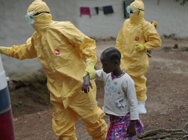 Путин: в России зарегистрировали лекарство от лихорадки Эбола