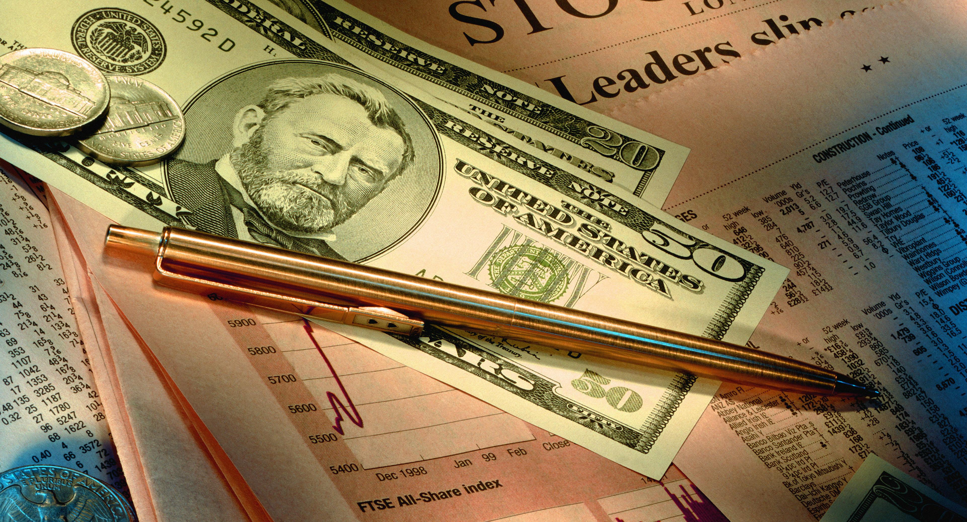 Инвестиции банков в форекс