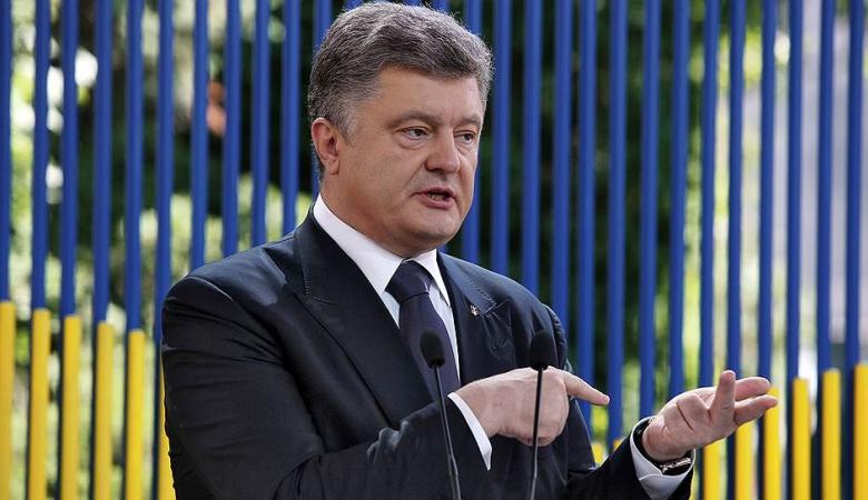 Донбасс вернется в Украину уже в этом году - Порошенко