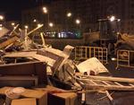 """""""Снос под новые карманы"""": стало известно, что будет на месте уничтоженных торговых точек в Москве"""