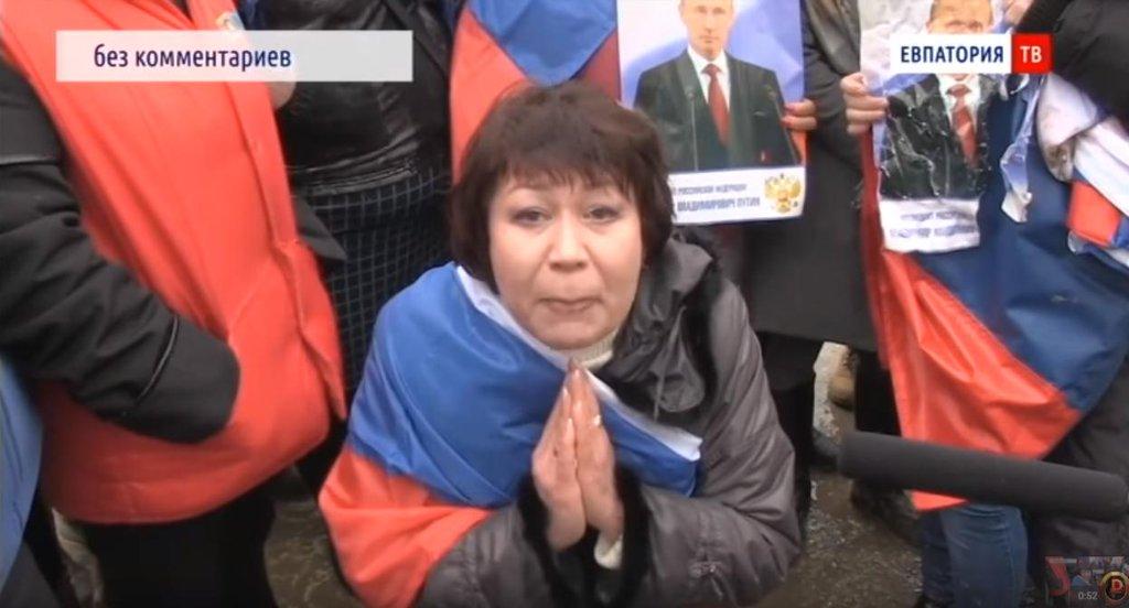 Число протестов в России растет, выступления по конкретным вопросам превращаются в политические, - мониторинг - Цензор.НЕТ 9613