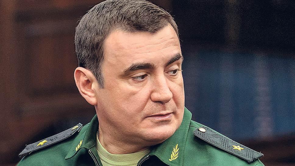 Путин назначил ассистента Януковича губернатором Тульской области РФ