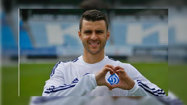 Жуниор Мораес вполне может стать игроком сборной государства Украины