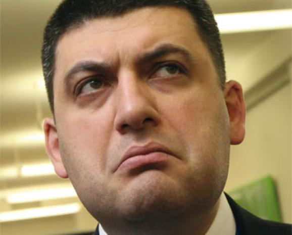 Украина - не идеальная, но очень старается, - министр международной торговли Канады Фриланд - Цензор.НЕТ 2583