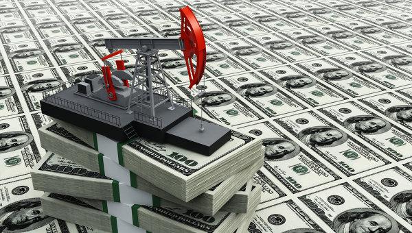 Цены на нефть вновь упали ниже $30 за баррель