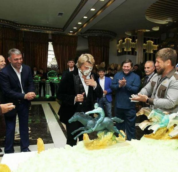 """""""Нафтогаз"""" повысит стоимость транзита, если """"Газпром"""" не увеличит объемы прокачки газа, - Витренко - Цензор.НЕТ 1502"""
