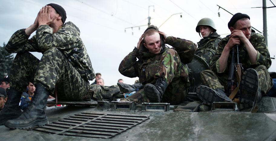 фото военные ато
