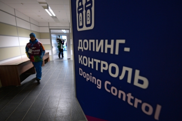 Аналитика: Заметание следов: на РФ скончали экс-директора антидопингового агентства