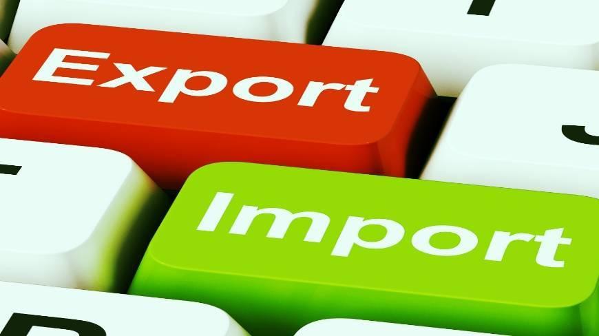 Профицит внешнеторгового баланса увеличился на 21% - Госстатистики