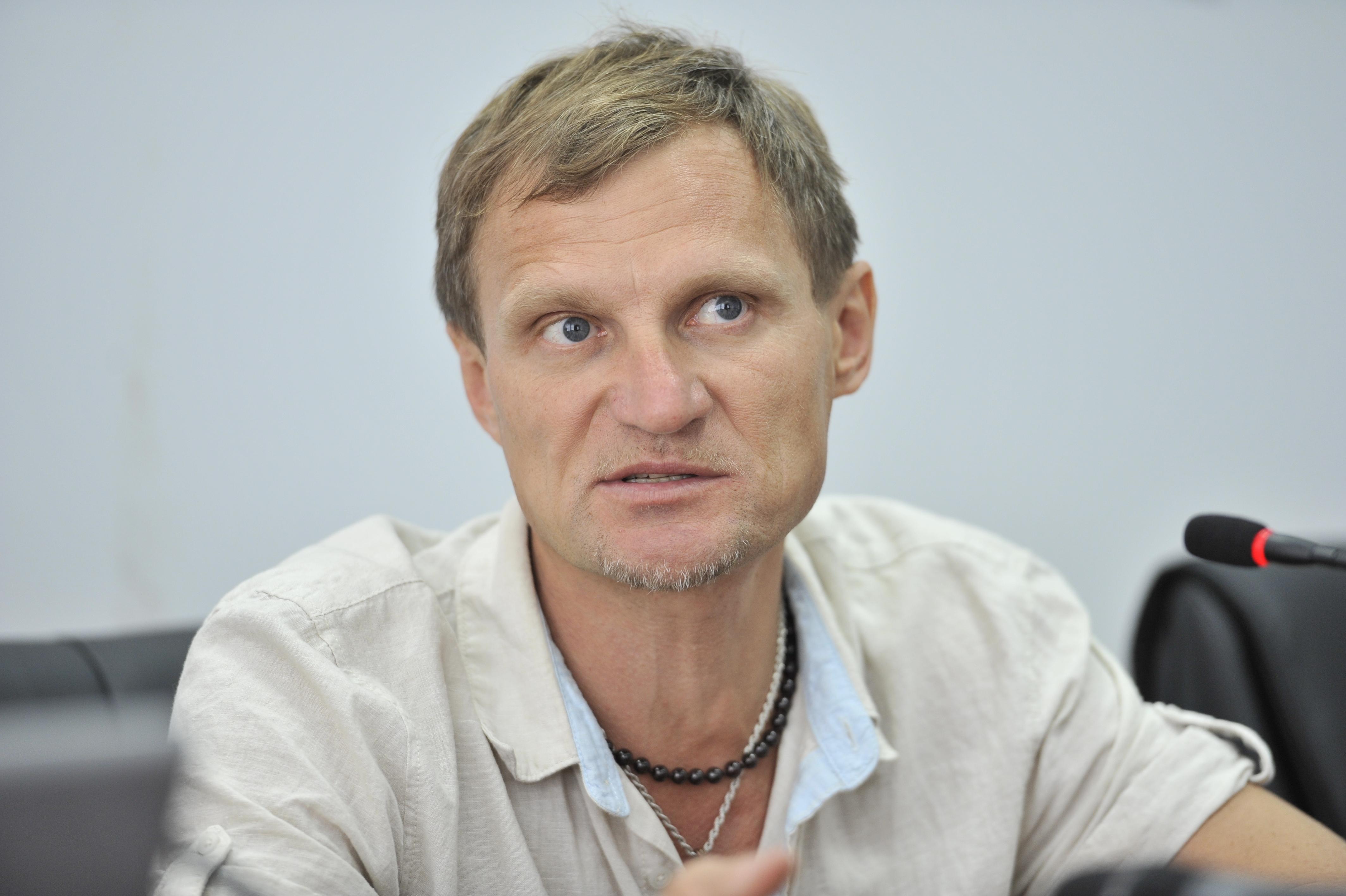 Солист «Вопли Видоплясова» договорился до реабилитации нацистских практик