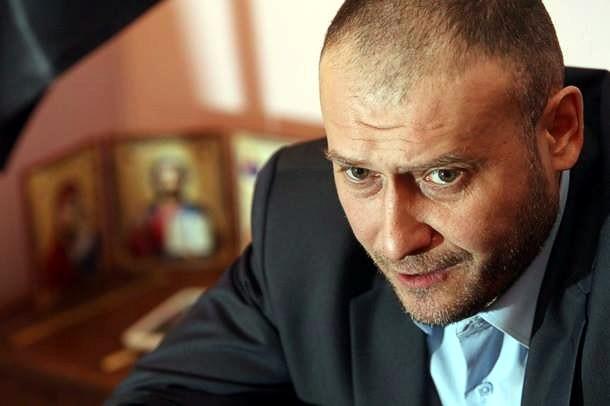 Экс-лидер «Правого сектора» Ярош представил новую партию