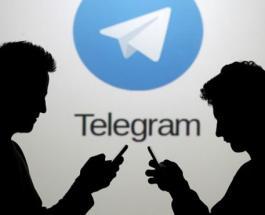 Apple считает Telegram вредоносным