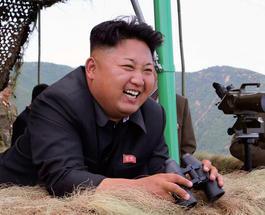 Ким Чен Ын приказал привести ядерное оружие в полную боеготовность для нанесения удара